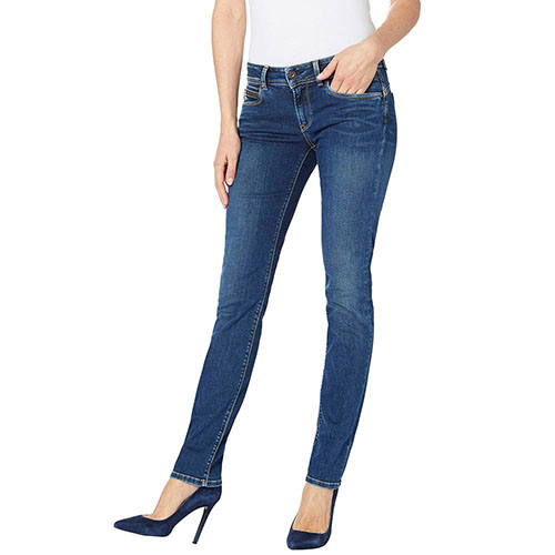 New Brooke 32 Denim Trous