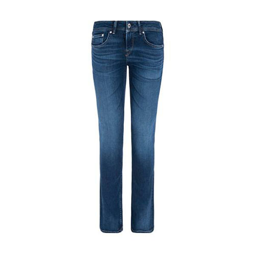 Mira 32 Denim Trouser W