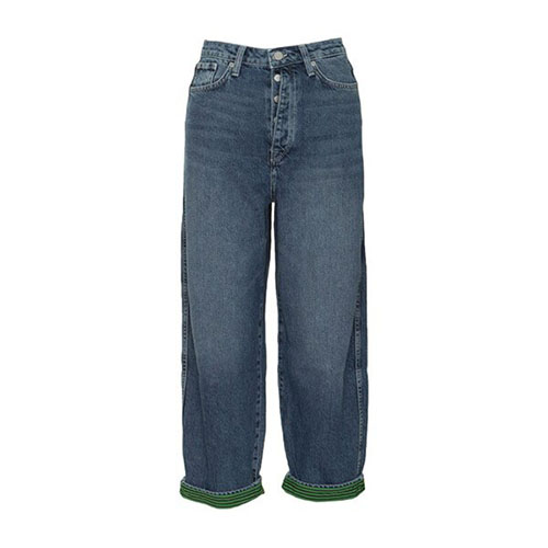 Edie Archive Re Denim Tro