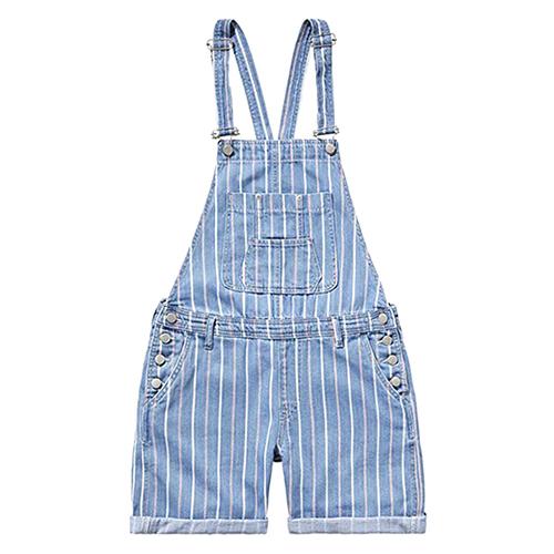 Ava Stripe Women's Jeans