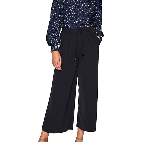 Meg Cullote Trousers