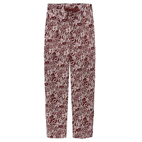 Paula Women's Floral Pant
