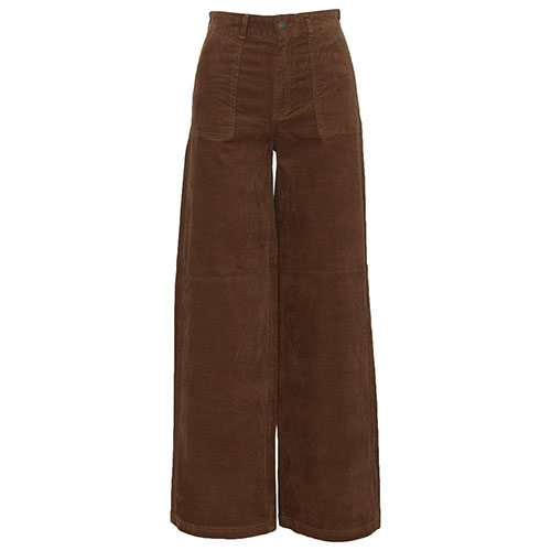 Maya Corduroy Trousers