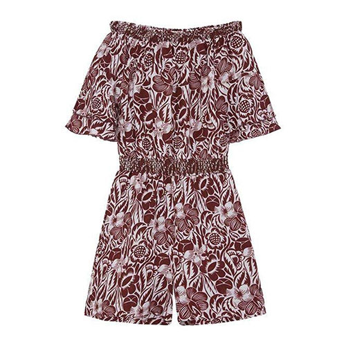 Aroa Playsuit