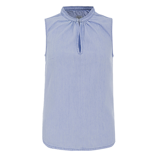 Women's Dove Sleeveless S