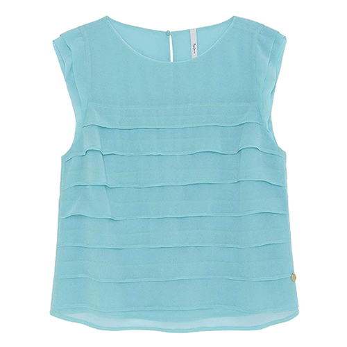 Women's Glen Sleeveless B
