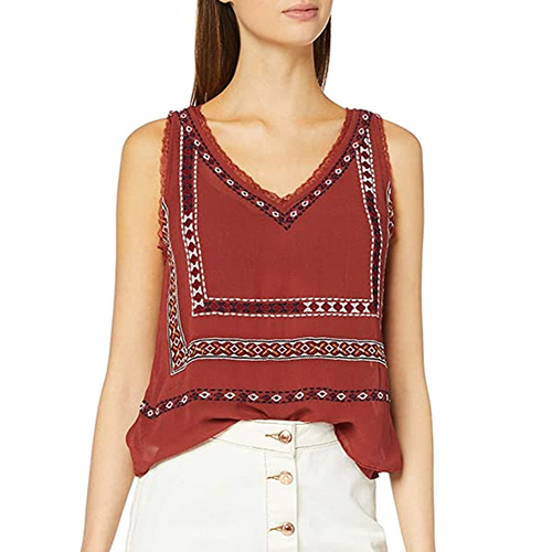 Martha Women's Sleeveless