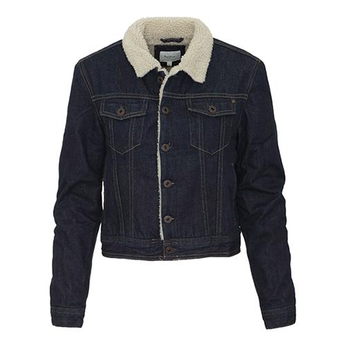 Teddy Jkt Women's Jacket