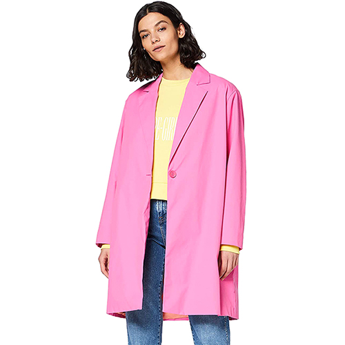 Dua Lipa Elvira 32 Coat