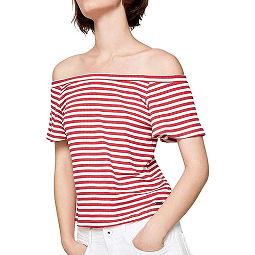 Lucy Women's Off Shoulder