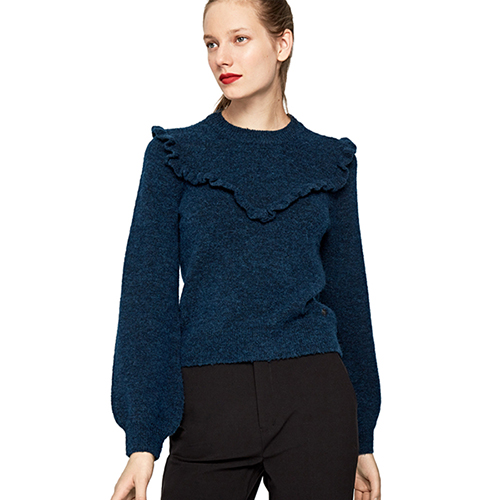 Coqueta Knitted Women's J