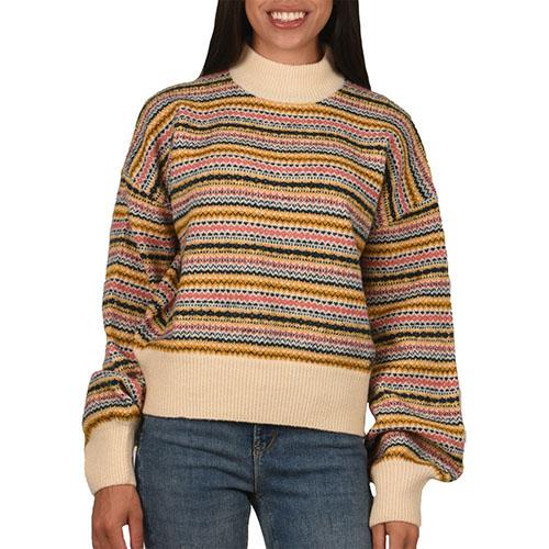 Lena Alpine Sweater