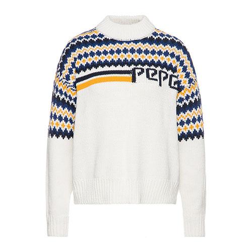 Monikas Alpine Sweater