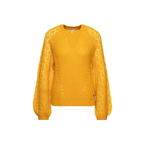 Weekgirl Pointelle Jumper