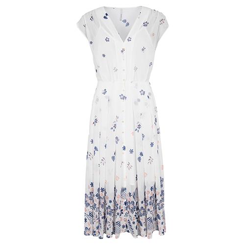 Candela Dress