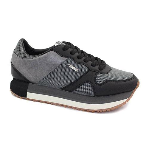 Zion Mesh Sneakers