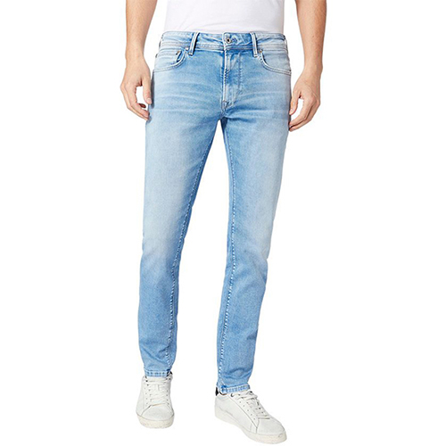 Stanley 34 Denim Trouser