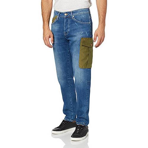 Men's Jarrod Utility Jean