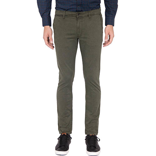 Men's James Dlx Chino Tro