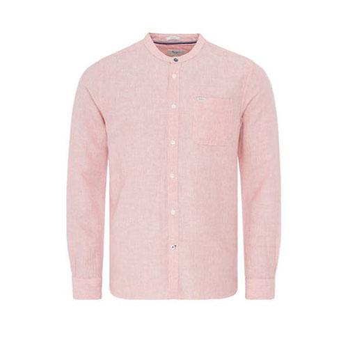 Brent Longsleeve Shirt