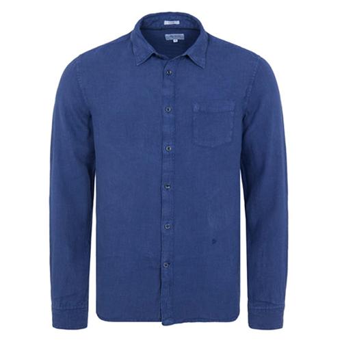 Men's Edgar Linen Shirt