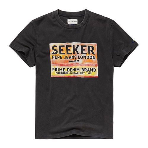 Seeker Men's T-Shirt