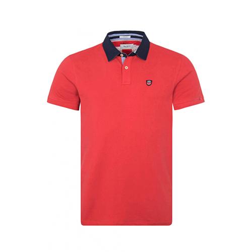 Peter Men's Polo T-Shirt