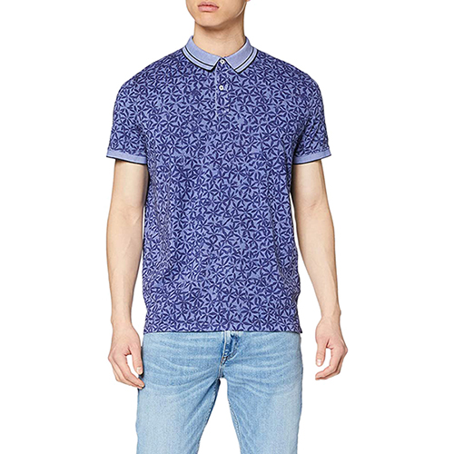 E2 Leland Men's Blouse