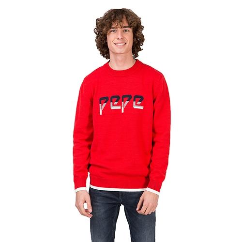 Pepe Jeans Men's Luis Swe