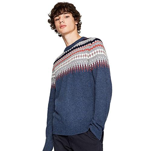 Peter Men's Sweater