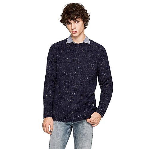 Denis Men's Knit Jumper