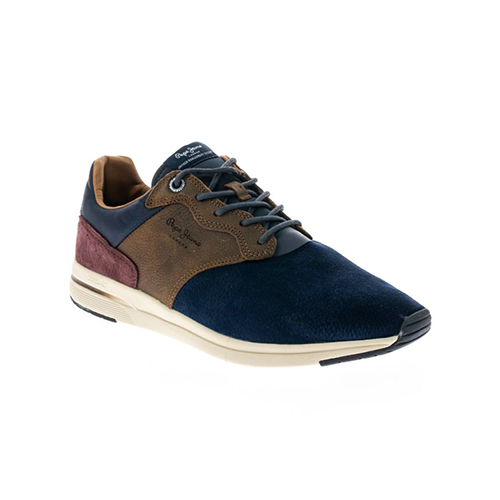 Jayker Lth Men's Leather
