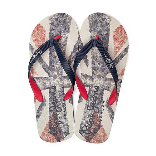 Hawi Ian Men's Flip Flops