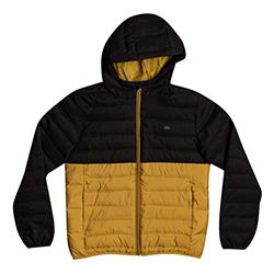 Boy's Scaly Mix Jacket