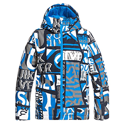 Boys' Mission Printed Sno