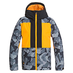 Boys' Groomer Snow Jacket