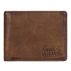Men's Slim Folder Wallet