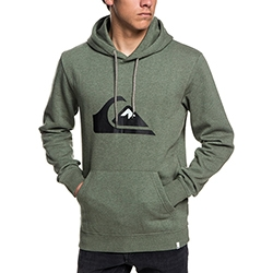 Quiksilver Men's Big Logo
