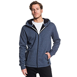 Men's Kurow Sherpa Zipped