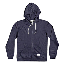 Men's Essentials Zip Hood