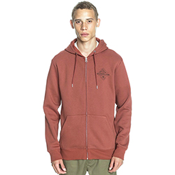 Men's Before Light Zip Ho