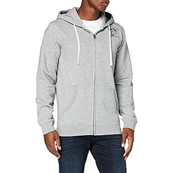 Men's Les Tamaris Zip Hoo