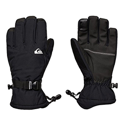 Men's Snow Mission Gloves