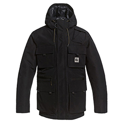 Men's Northern Edge Jacke