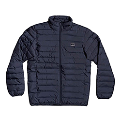 Men's Scaly Full Zip Jack