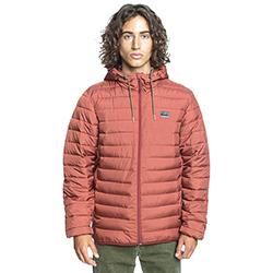 Men's Scaly Hood Jacket