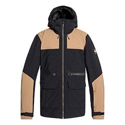 Men's Arrow Wood Snow Jac