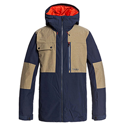 Men's Snow Tamarack Jacke