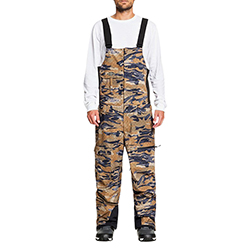 Men's Snow Utility Trouse