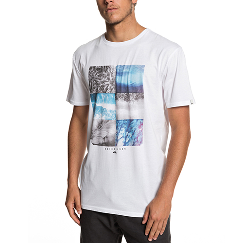 Quiksilver Men's Photo Fu